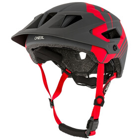 O'Neal Defender 2.0 Helm nova gray/red
